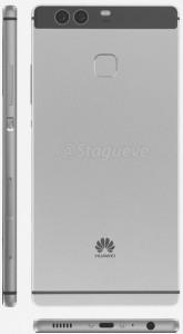 Huawei P9 Kembali Nongol Dalam Bocoran Gambar 7