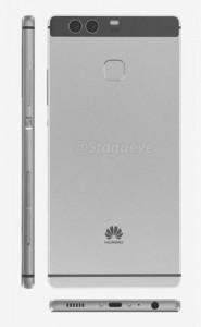 Huawei P9 Kembali Terlihat Dalam Gambar Bocoran 1