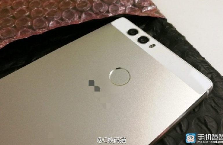 Huawei P9 Mengintip Dari Balik Bocoran Gambar