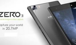 Infinix Zero 3 Rilis di Indonesia, Dijual Mulai 3 Maret