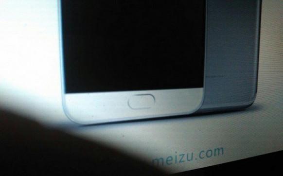 Tampang Meizu Pro 6 Nongol Dalam Gambar Bocoran