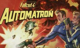 Intip Trailer DLC Pertama Fallout 4, Automatron