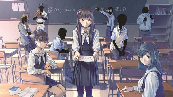 Kadokawa Games Luncurkan Trailer Kedua Root Letter