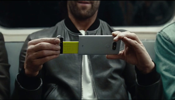 LG G5 Dikonfirmasi Bakal Rilis 1 April