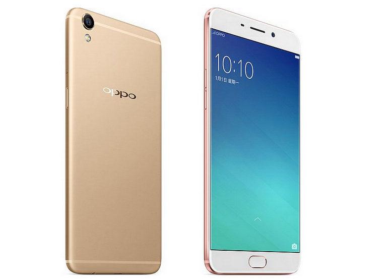 Oppo R9 Plus Mulai Dijual di China