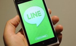 Aplikasi LINE Capai 500 Juta Unduhan di Google Play Store