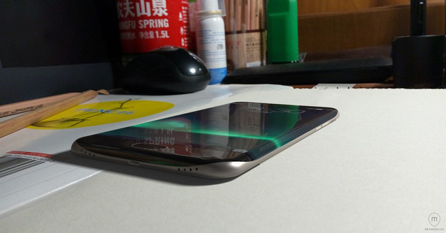 3D Touch di Meizu Pro 6 Bukan Isapan Jempol Belaka
