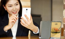 LG Stylus 2, Smartphone Pertama Dengan Radio DAB+ Bakal Hadir ke Eropa dan Australia