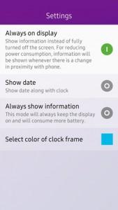 Pakai Aplikasi, Samsung Z3 Juga Bisa Punya Always-On Display 2
