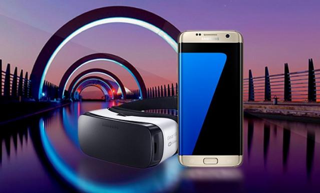 Samsung Galaxy S7 Sudah Mulai Dijual di Eropa