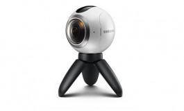 Samsung Luncurkan Gear 360