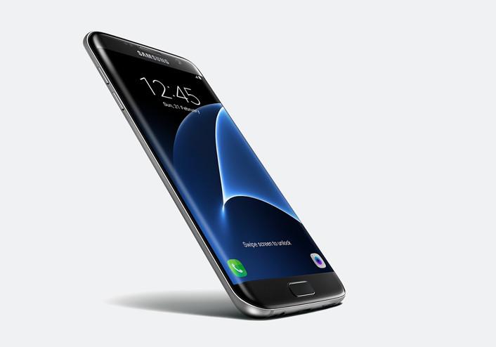 Samsung Ukir Cerita Bagaimana Desain Samsung Galaxy S7 Dibuat