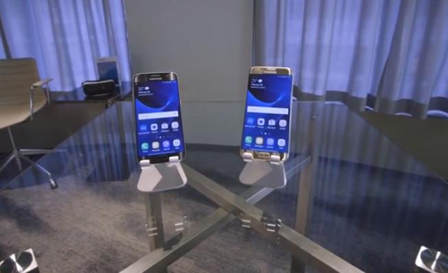 Berkat Galaxy S7, Samsung Gantikan Apple Sebagai Vendor Ponsel Nomor Satu di Amerika Serikat
