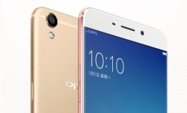 Oppo R9S, Suksesor R9 Tiba Akhir Tahun 2016