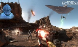 Star Wars Battlefront Dapatkan Peta dan Misi Baru