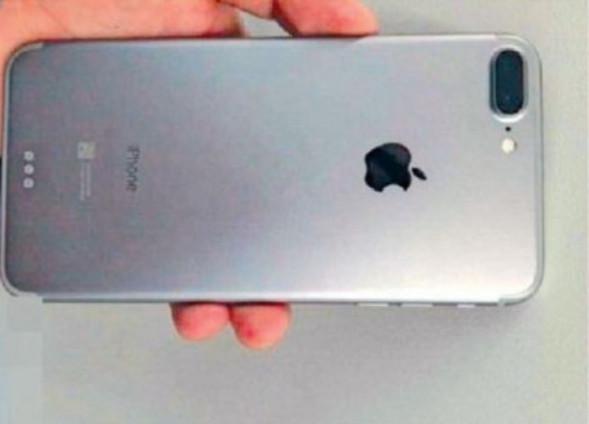 """Tombol """"Home"""" di iPhone 7 Menghilang?"""
