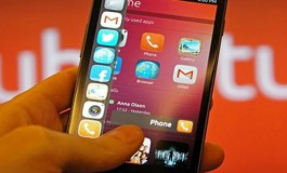 Ponsel Android Sony Xperia T2 Ultra Bisa Cicipi Ubuntu Touch OS