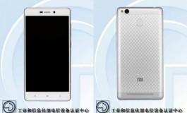Xiaomi Redmi 3S & 3A, Varian Fingerprint Dari Redmi 3 Muncul di TENAA