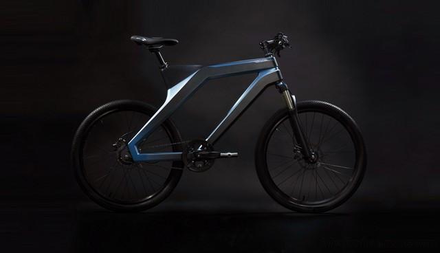 Xiaomi Bakal Jadi Pedagang Sepeda, QiCycle Jadi Produk Pertamanya