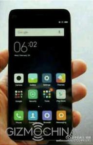 Xiaomi Mi 2 SE Bakal Jadi Penantang iPhone SE