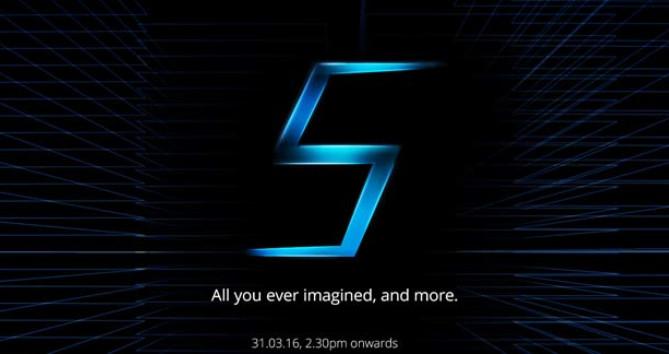 Xiaomi Mi 5 Meluncur di India Pekan Ini