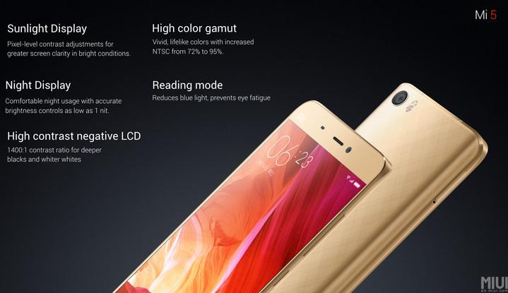 Xiaomi Mi 5 Pro Edition Cetak Skor 179.599 di AnTuTu