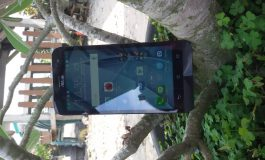 [Review] Asus Zenfone 2 Laser ZE500KL: Dikantong Aman, Digenggam Nyaman