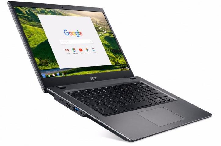 Acer Luncurkan Chromebook 14