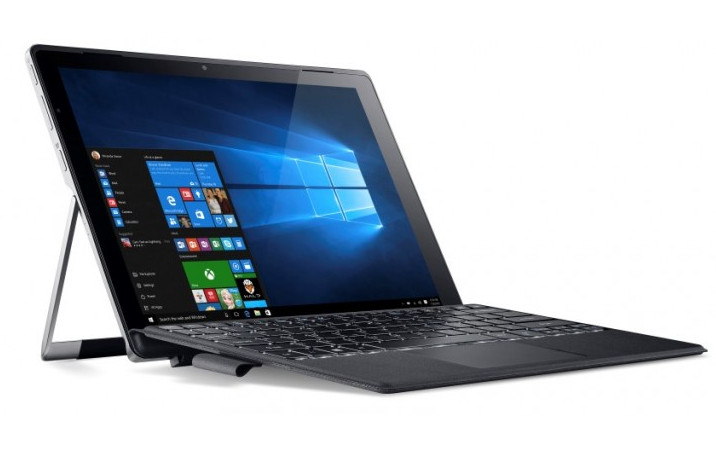 Acer Switch Alpha 12, Notebook 2-in1 Berpendingin Cair