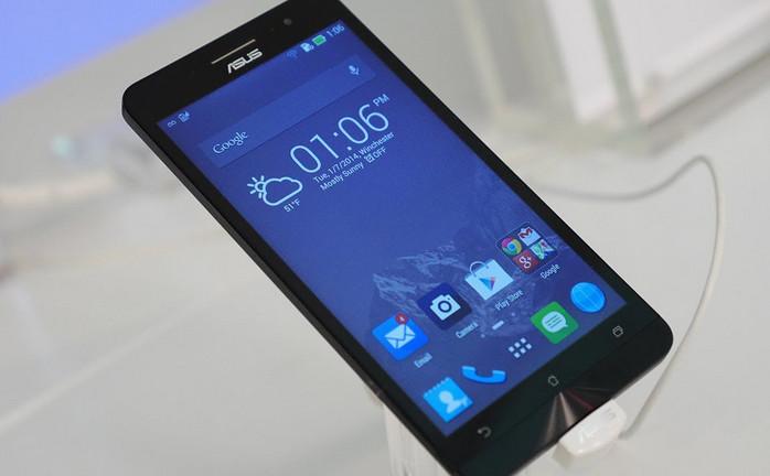 Asus Zenfone 3 Diluncurkan Akhir Juni, Asustek Incar Kenaikan Pangsa Pasar di Indonesia Menjadi 18%