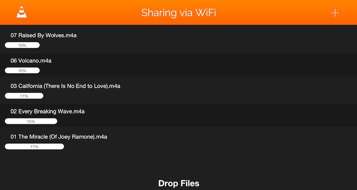 Cara Mentransfer Video Dari PC ke iPhone & iPad Secara Nirkabel menggunakan VLC 3