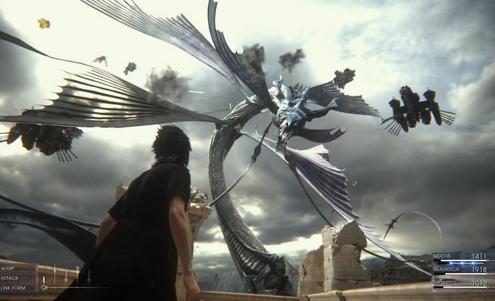Final Fantasy XV Mungkin Akan Tersedia Juga Untuk PC