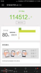 GFXBench Ungkap Spesifikasi Xiaomi Max 2