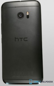 Gambar Bocoran Baru HTC 10 Perlihatkan Warna Hitam 2