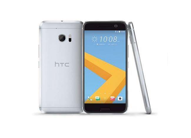 """Penjualan HTC 10 di China """"Melempem"""""""