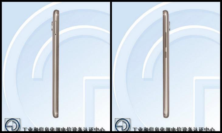 Huawei Honor 5C Terlihat di TENAA Berbodi Logam Dengan Layar 5,2 Inci 2