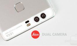 Huawei P9 dan P9 Plus Terjual 2,6 Juta Unit Diseluruh Dunia