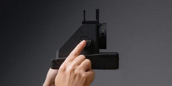 I-1, Kamera Polaroid Dengan Sentuhan Modern Diumumkan