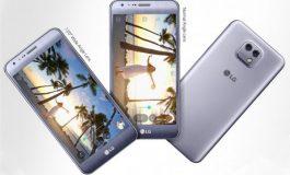 Lebih Banyak Rincian Spesifikasi LG X Cam Terungkap