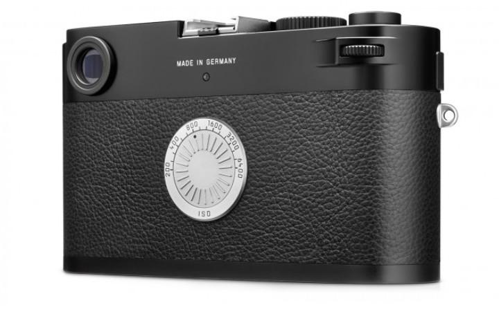 Leica Umumkan Kamera M-D (Typ 262) Tanpa LCD 2