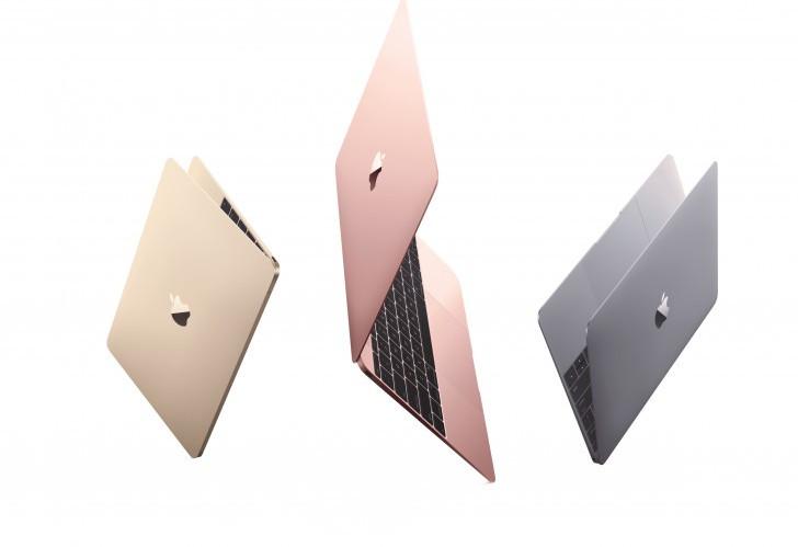 Apple Perbarui Lini MacBook dan MacBook Air