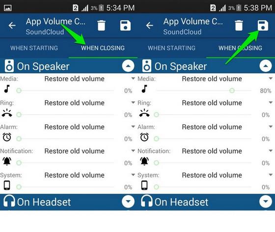 Mengatur Volume Secara Spesifik Untuk Aplikasi Berbeda di Perangkat Android 6