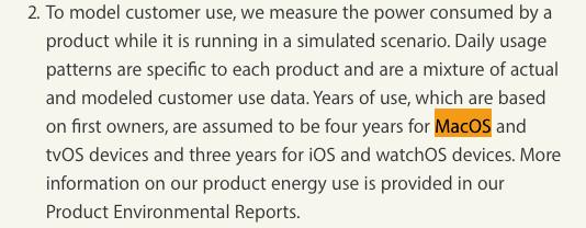 Merek OS X Akan Diubah Kembali Menjadi Mac OS 2