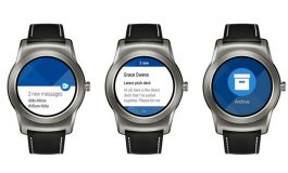 Microsoft Hadirkan Kembali Outlook di Platform Android Wear