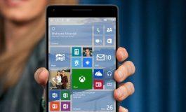 Microsoft Konfirmasi Windows 10 Mobile 64-Bit, Kemungkinan Untuk Surface Phone