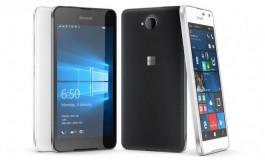 Microsoft Luncurkan Lumia 650 di India