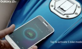 Mode S Bike Kini Hadir di Samsung Galaxy J5, J7 & J2 (2016)