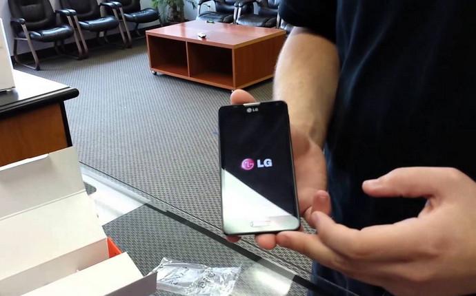 Optimus F6 Meledak, LG Kena Tuntut Konsumen