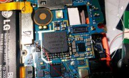 Orang Ini Sukses Upgrade Memori Internal Smartphone Nexus 5 Menjadi 64GB