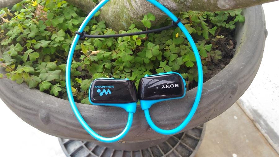 Sony Walkman NWZ-W273S